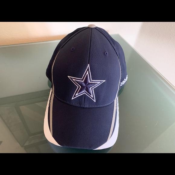 Reebok Other - Dallas Cowboys NFL sideline cap Reebok L/XL